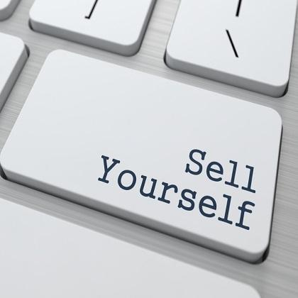 TiEEdu Sell Yourself
